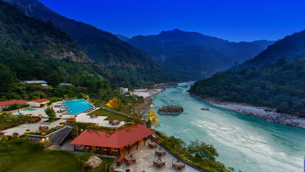 Rishikesh - The City Of Gods   Uttarakhand Tourism
